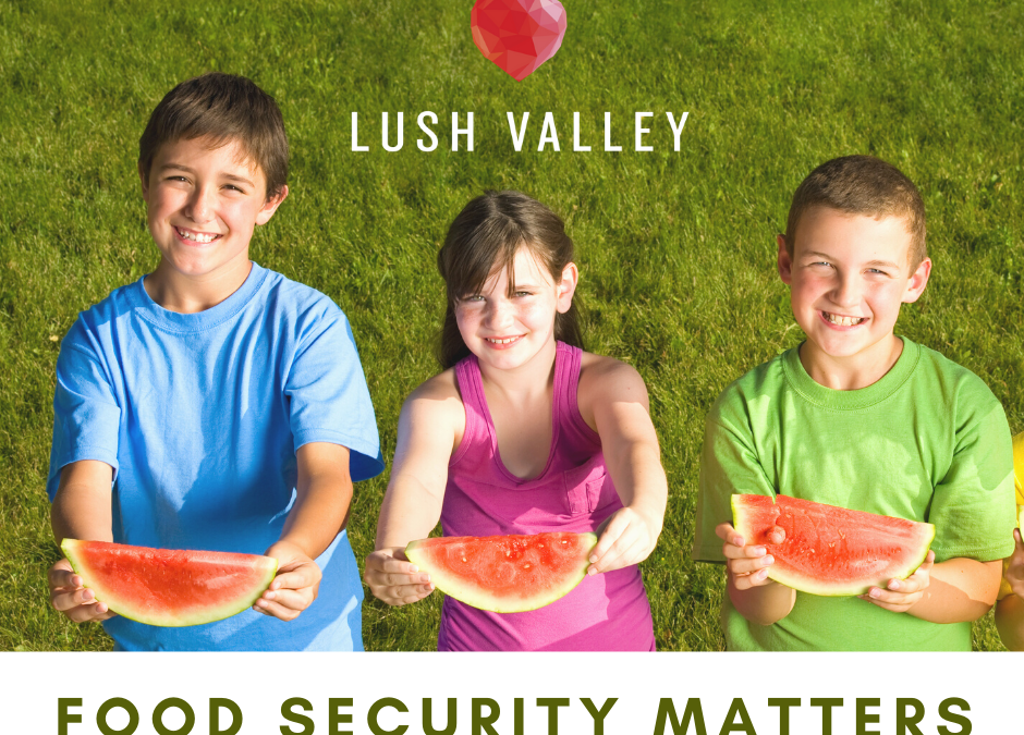Vote for a Food Secure Future – BC Election Day 2020