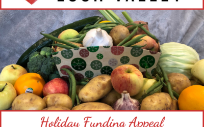 Holiday Funding Appeal